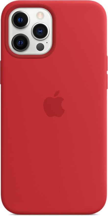 Чехол IMagSafe Silicone Case для iPhone 12 Pro Max (MHLF3ZE/A)