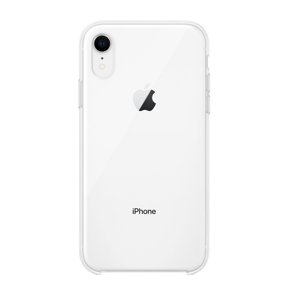 Чехол IPhone XR Clear Case MRW62ZM/A