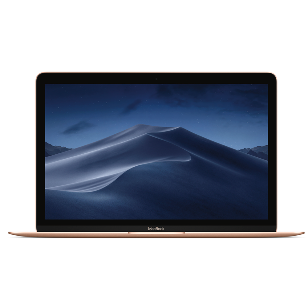 "Apple MacBook 12"" 256Gb MRQN2RU/A Gold"