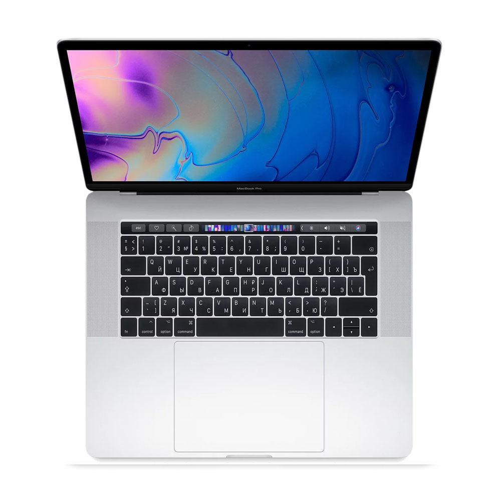 "Apple MacBook Pro 15.4"" 512Gb Touch Bar"