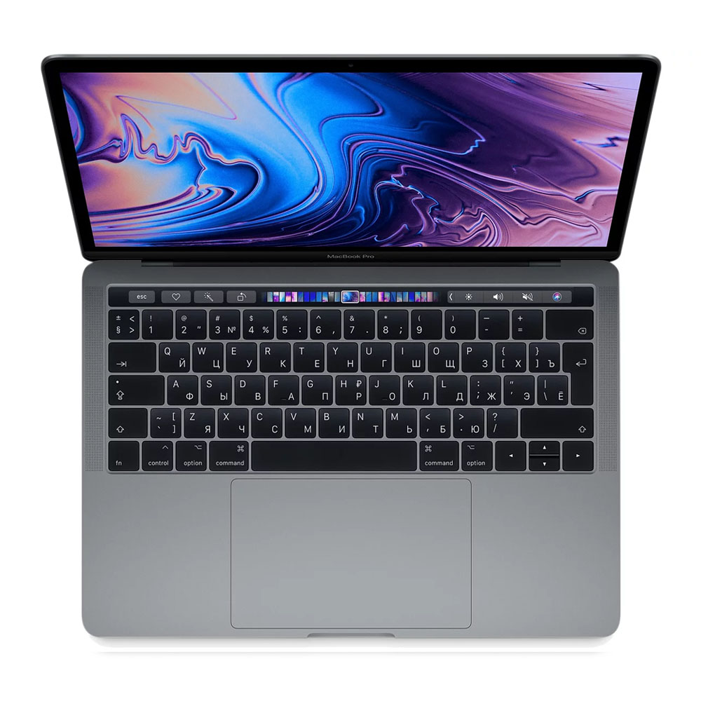 "Apple MacBook Pro 13"" 256Gb Touch Bar"