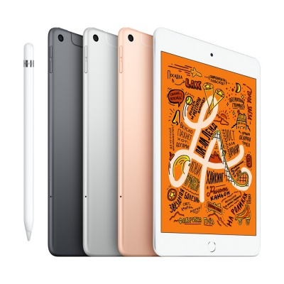 iPad mini 5 256Gb Wi-Fi+Cellular (MUXE2RU/A) Gold