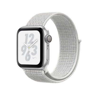 Apple Watch Nike+ Series 4 GPS, 44 mm (MU7H2RU/A)