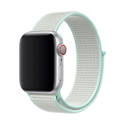Ремешок Apple Watch 44mm Teal Tint Nike Sport Loop (MV8C2ZM/A)