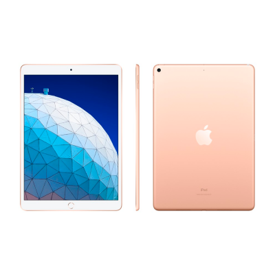 iPad Air 256Gb Wi-Fi+Cellular (MV0Q2RU/A) Gold
