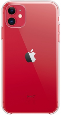 Чехол IPhone 11 Clear Case MWVG2ZM/A